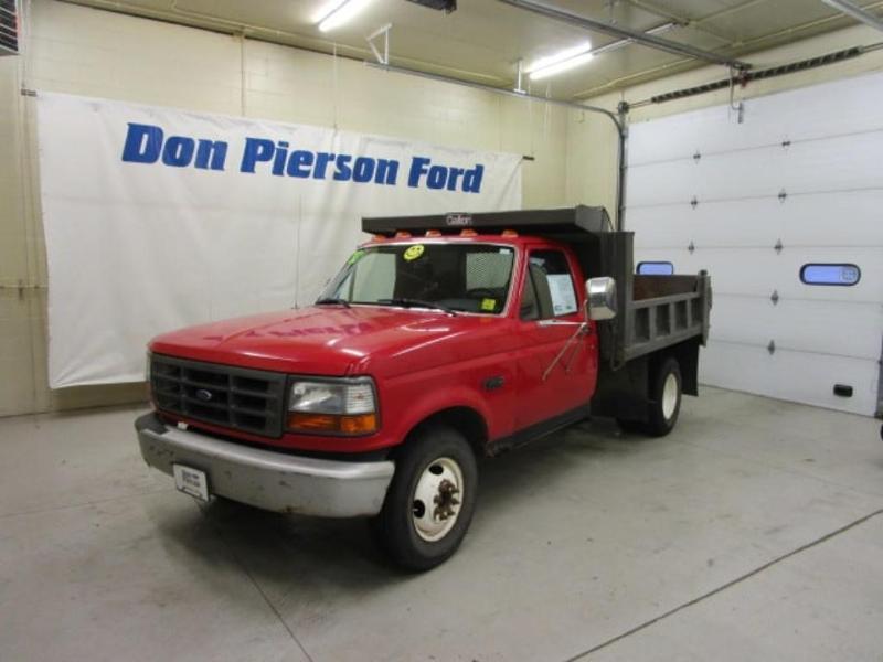 Ford F-350 1993 $7900.00 incacar.com