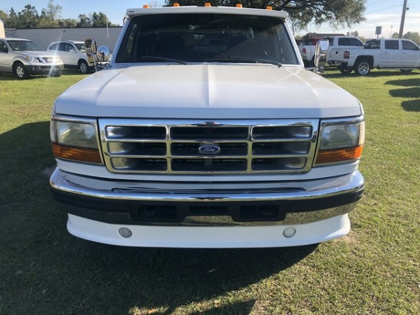 Ford F-350 1997 $14900.00 incacar.com