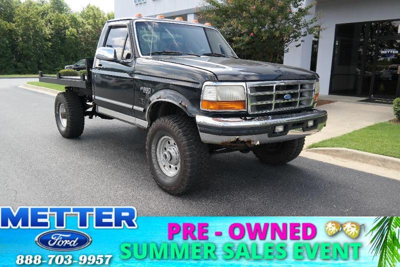 Ford F-350 1997 $5563.00 incacar.com