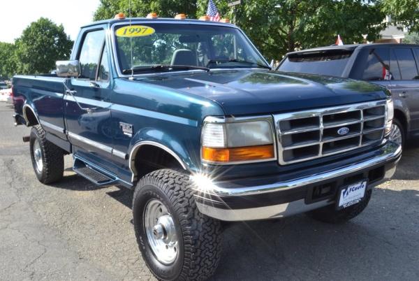 Ford F-350 1997 $27000.00 incacar.com