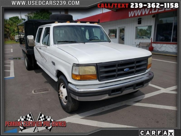 Ford F-350 1997 $4995.00 incacar.com