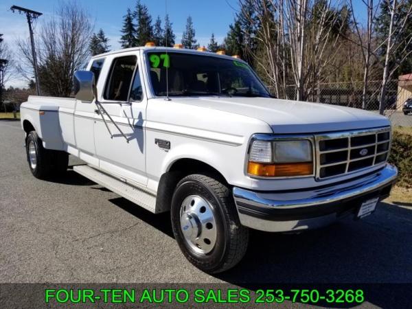 Ford F-350 1997 $13950.00 incacar.com