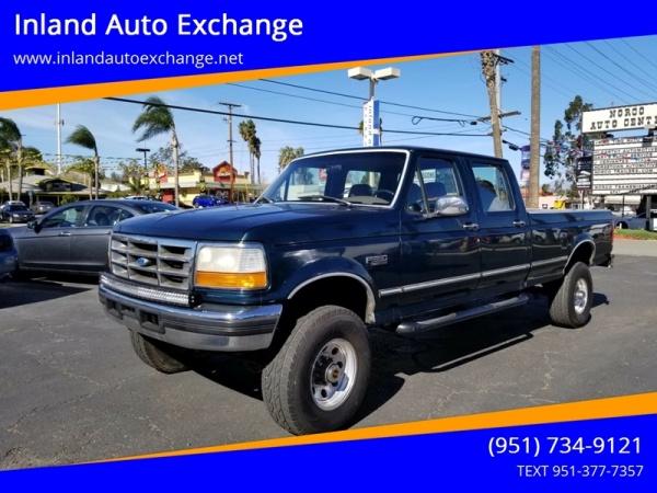 Ford F-350 1997 $7999.00 incacar.com