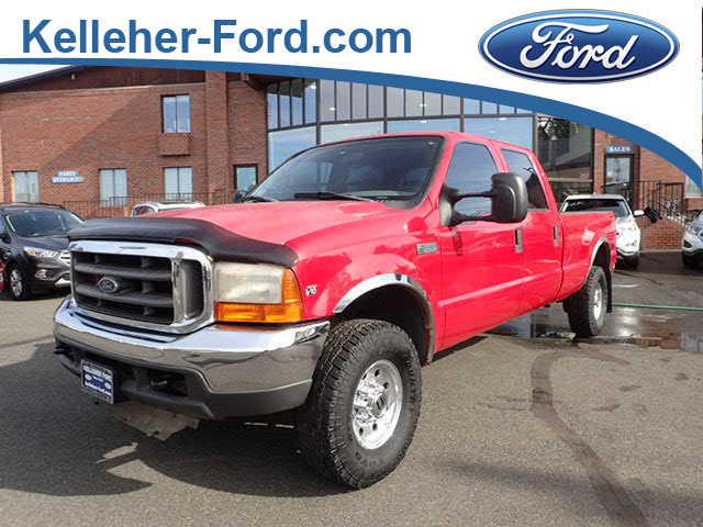Ford F-350 1999 $13500.00 incacar.com