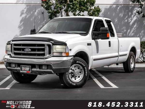 Ford F-350 1999 $8895.00 incacar.com