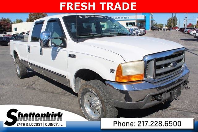 Ford F-350 1999 $9220.00 incacar.com