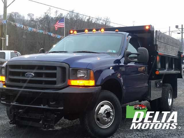 used Ford F-350 1999 vin: 1FDWF37S4XEA61085