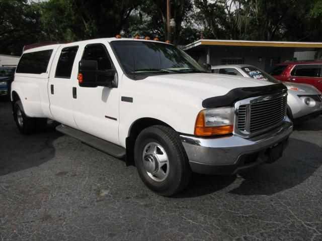 Ford F-350 1999 $16900.00 incacar.com