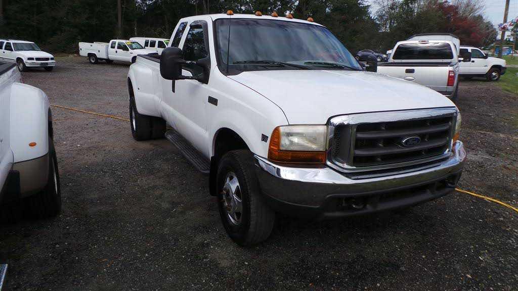 Ford F-350 1999 $9995.00 incacar.com