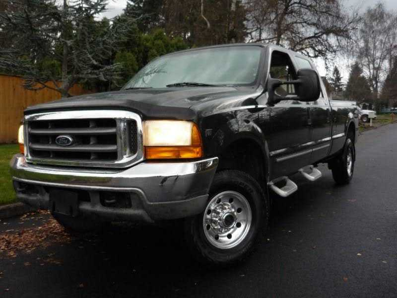 Ford F-350 1999 $4995.00 incacar.com