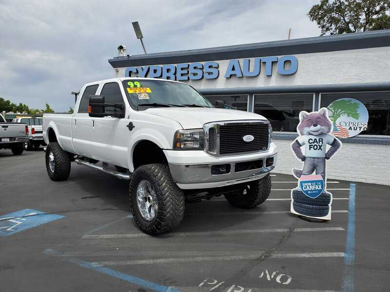 used Ford F-350 1999 vin: 1FTSW31F2XED35060