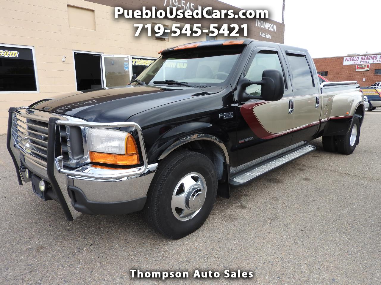 Ford F-350 2000 $9900.00 incacar.com