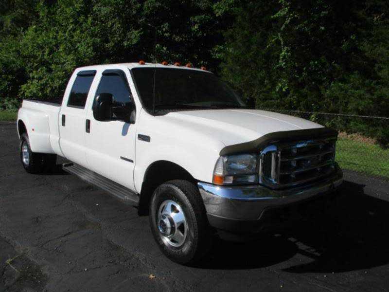 Ford F-350 2000 $11995.00 incacar.com