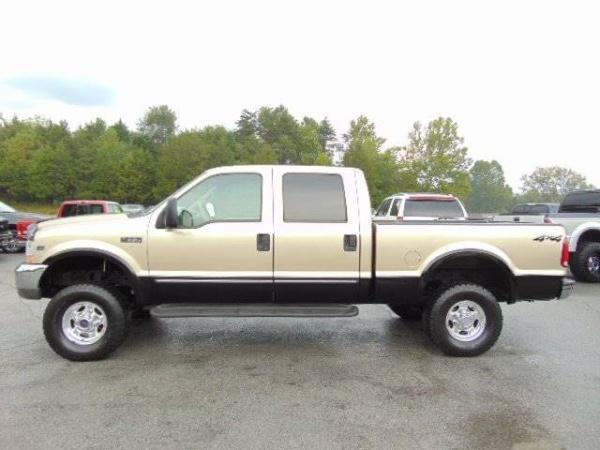 Ford F-350 2000 $12900.00 incacar.com