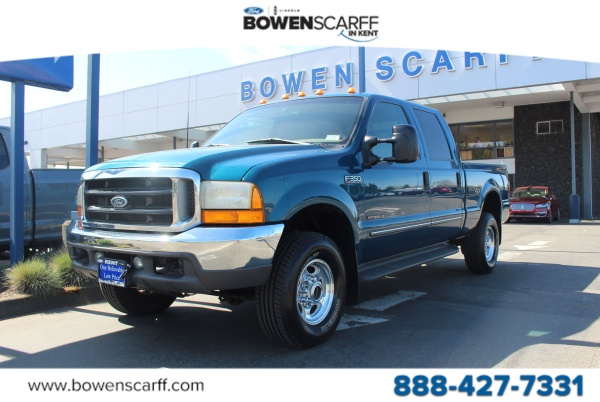 Ford F-350 2000 $17500.00 incacar.com