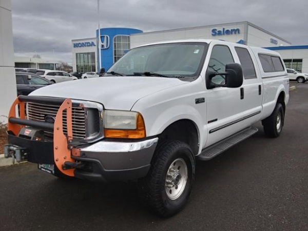 Ford F-350 2000 $16995.00 incacar.com