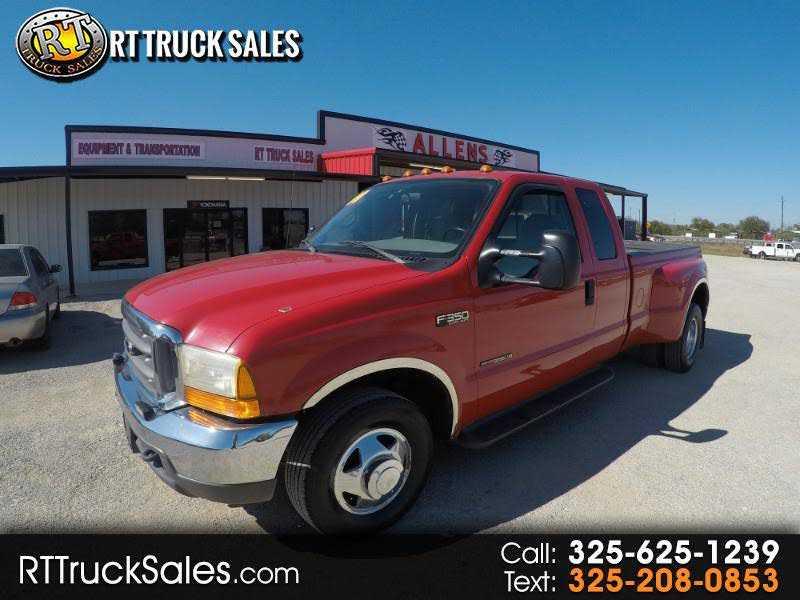 Ford F-350 2000 $8400.00 incacar.com