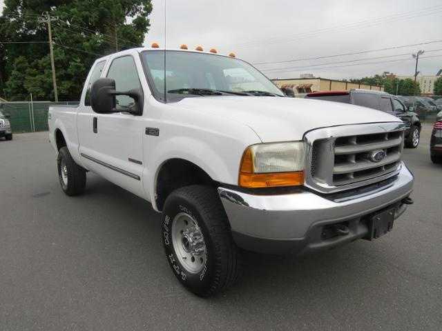 Ford F-350 2000 $31900.00 incacar.com
