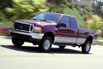 Ford F-350 2000 $16995.00 incacar.com