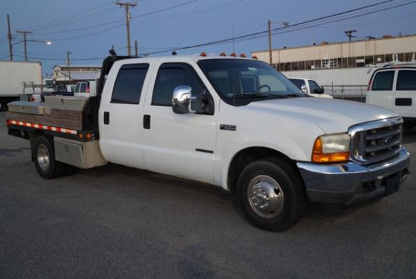 Ford F-350 2001 $9900.00 incacar.com