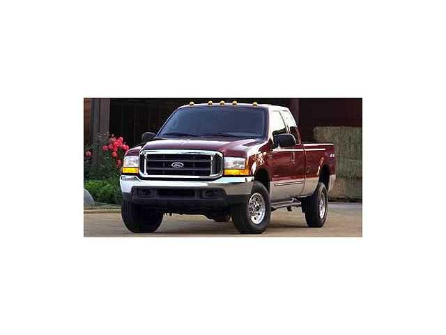 Ford F-350 2001 $4995.00 incacar.com