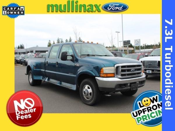 Ford F-350 2001 $25523.00 incacar.com