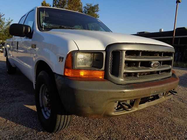 Ford F-350 2001 $3995.00 incacar.com