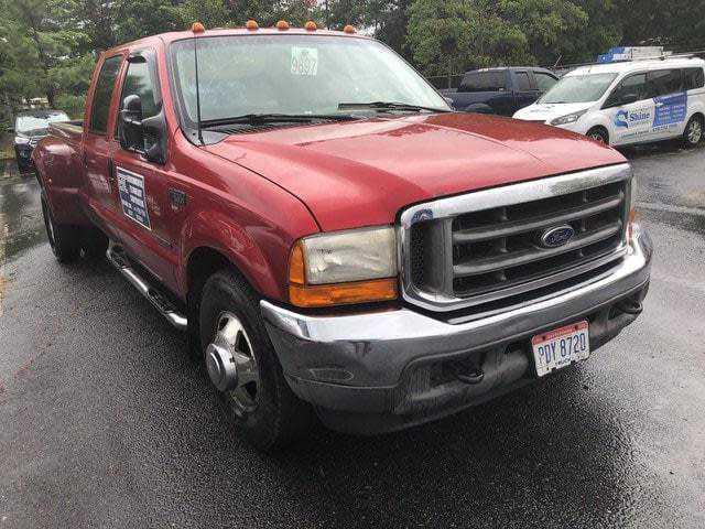 Ford F-350 2001 $7991.00 incacar.com