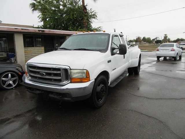Ford F-350 2001 $6250.00 incacar.com