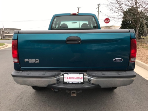 Ford F-350 2001 $21500.00 incacar.com