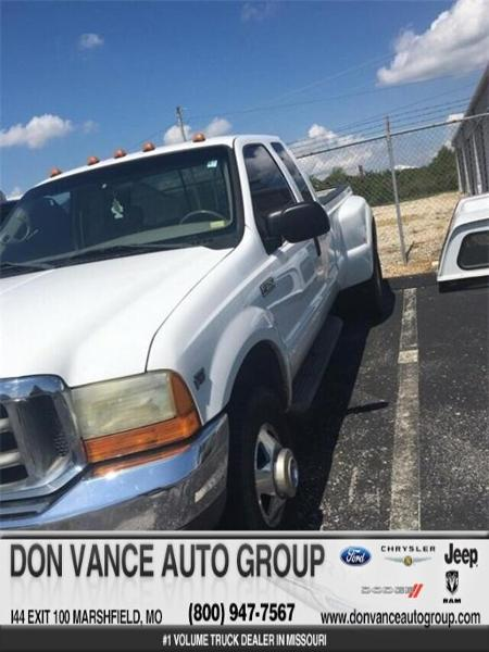 used Ford F-350 2001 vin: 1FTWX33S91ED69075