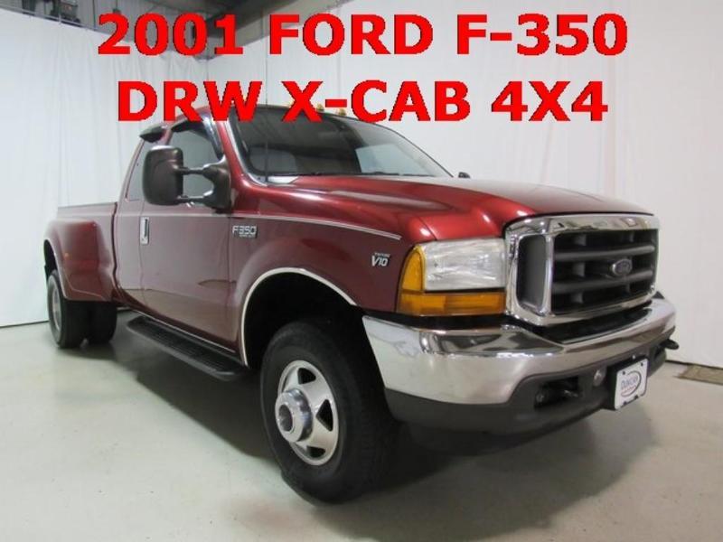 Ford F-350 2001 $14467.00 incacar.com