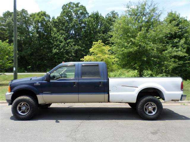 Ford F-350 2001 $6999.00 incacar.com