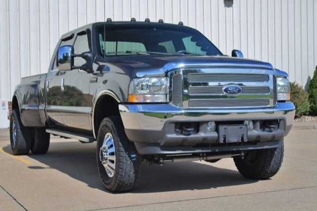 Ford F-350 2002 $29900.00 incacar.com