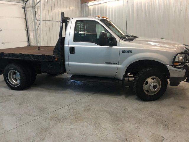Ford F-350 2002 $23400.00 incacar.com