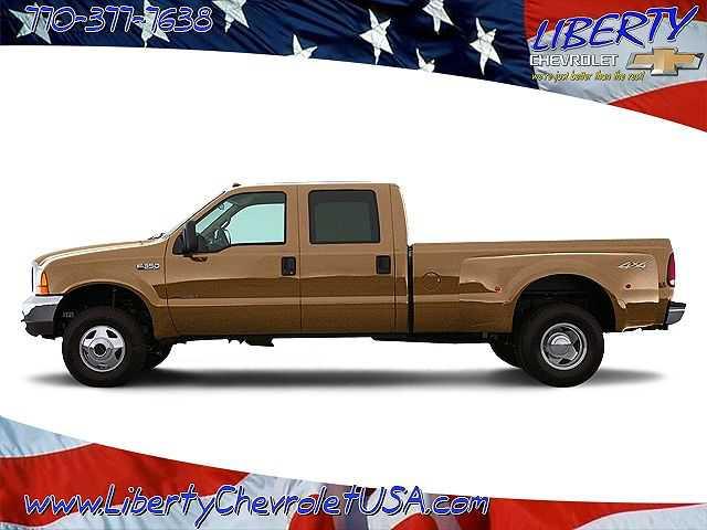 Ford F-350 2002 $6995.00 incacar.com