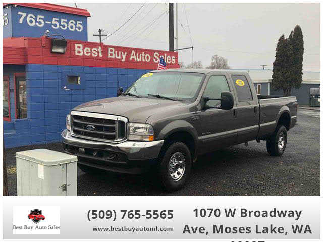 Ford F-350 2002 $9999.00 incacar.com