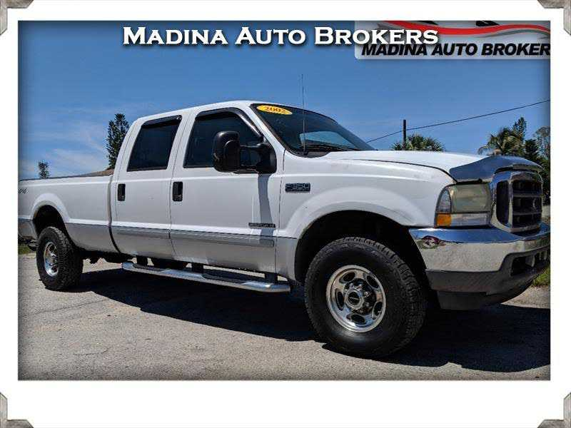 Ford F-350 2002 $11995.00 incacar.com