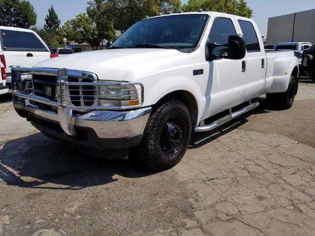 Ford F-350 2002 $9975.00 incacar.com