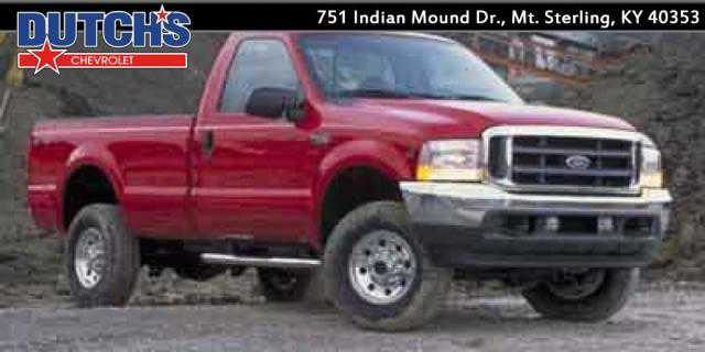 Ford F-350 2003 $4850.00 incacar.com