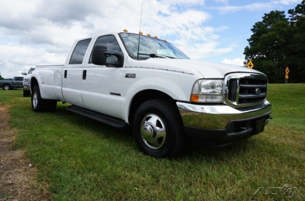Ford F-350 2003 $15000.00 incacar.com
