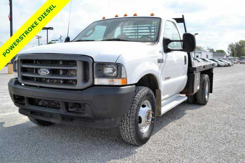 used Ford F-350 2003 vin: 1FDWF37PX3ED16585