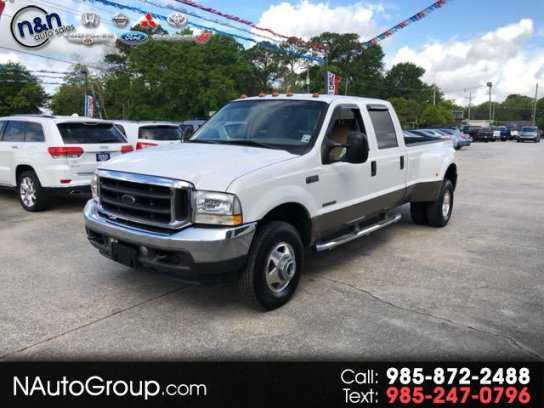 Ford F-350 2003 $10495.00 incacar.com