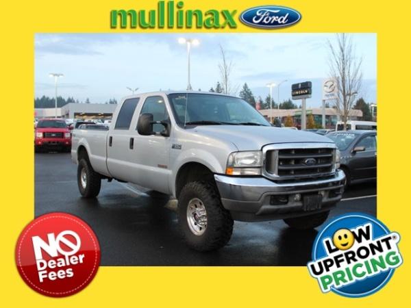 Ford F-350 2004 $9422.00 incacar.com