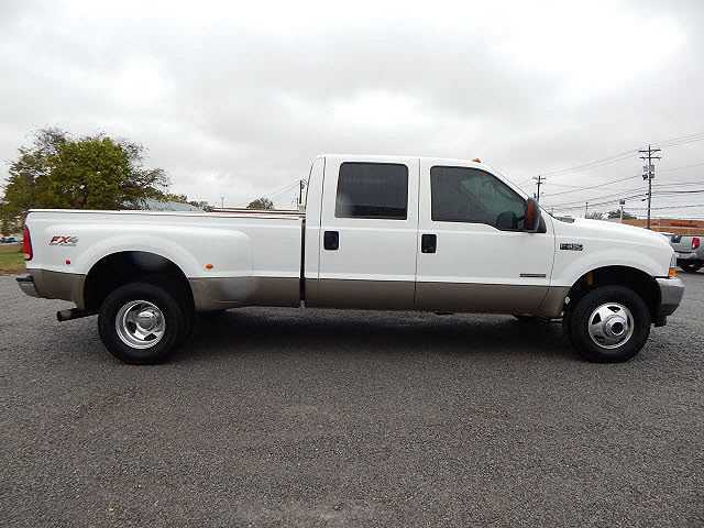 Ford F-350 2004 $8500.00 incacar.com