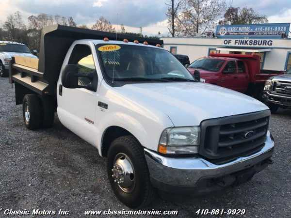 Ford F-350 2004 $14999.00 incacar.com