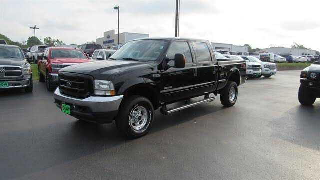 Ford F-350 2004 $19995.00 incacar.com