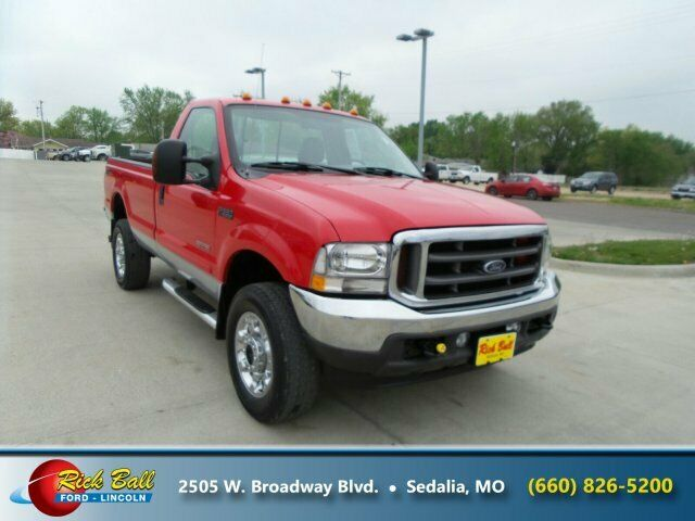 Ford F-350 2004 $10995.00 incacar.com