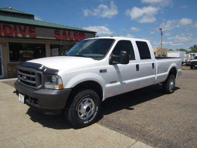 Ford F-350 2004 $9500.00 incacar.com
