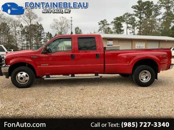 Ford F-350 2004 $10480.00 incacar.com